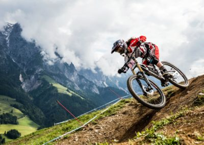 Percorsi DownHill